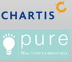 Chartis and Pure