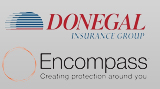 Donegal and Encompass