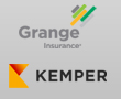 Grange and Kemper
